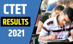 CTET results, CTET results declared