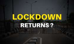 Govt planning 3-day nationwide lockdown? Here's the truth