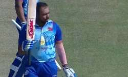 prithvi shaw, prithvi shaw 200, prithvi shaw double century, vijay hazare trophy, vijay hazare troph