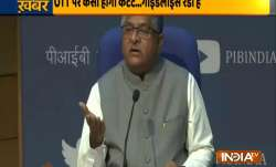 social media ott new rules, social media rules, ravi shankar prasad press conference today, amazon ,