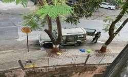 Mansukh Hiren death: Maharashtra ATS registers murder case