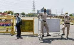 Gurugram illegal construction