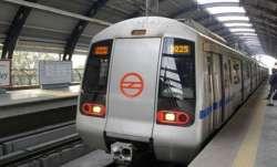 Entry, exit closed at Delhi metro stations from Tikri Kalan to Brigadier Hoshiar Singh