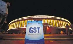 GST collections, gst collections february, gst collections 1 lakh crore, gst latest news,