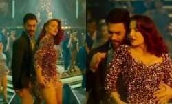 Har Funn Maula teaser: Aamir Khan, Elli AvrRam's chemistry raises heat   WATCH
