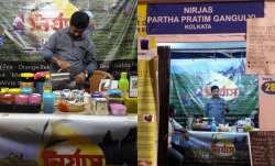 Not your usual cup of tea! Kolkata tea stall is serving special chai worth ₹1000 per cup