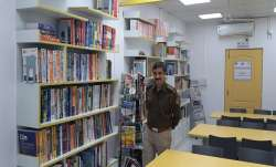 Delhi Police public library initiative earns accolades