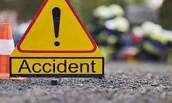 Shahjahanpur accident, Shahjahanpur train accident