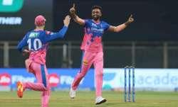 Jaydev Unadkat, IPL 2021, RR vs DC, Rajasthan vs Delhi