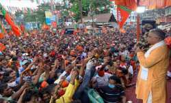 Bengal polls 2021, Election Commission, all-party meeting, Kolkata, Covid19 norms, election rallies,