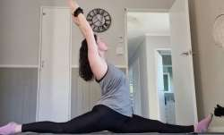 Stuck at home? Seven tips to get started with fitness