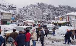 COVID-19: Online registration a must to enter Himachal Pradesh