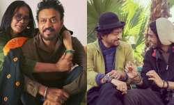 On April 29th last year, we lost actor Irrfan Khan. He