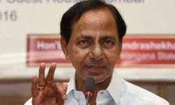 Hyderabad, coronavirus cases, Telangana Chief Minister K Chandrashekar Rao, COVID-19, coronavirus, c