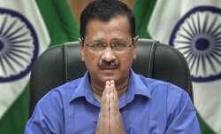 kejriwal, pm cm meeting