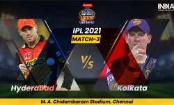 SRH vs KKR