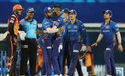 Mumbai Indians, IPL 2021, IPL 2021 MI vs SRH, MI vs SRH