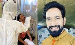 Bhojpuri actor Nirahua tests COVID-19 positive