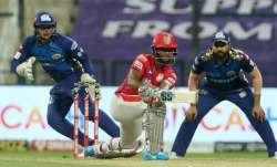 IPL 2021: Punjab Kings vs Mumbai Indians statistical preview