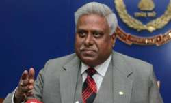 Ranjit Sinha dead