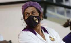 IPL 2021: Shah Rukh Khan apologizes to KKR fans for defeat against MI