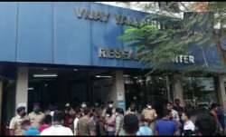 13 ICU patients die as fire breaks out at Vijay Vallabh