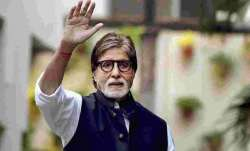Amitabh Bachchan buys oxygen concentrators from Poland, donates ventilators to BMC
