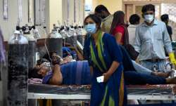 Mucormycosis: UP govt forms 12-member team to tackle black