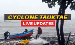 Cyclone Tauktae leaves behind trail of destruction
