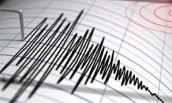 Earthquake hits Assam