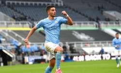 Premier League: Ferran Torres scores hat-trick as Man City beat Newcastle 4-3