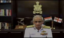 Indian Navy, navy contribution, covid difficult times, Navy Chief, COVID-19, coronavirus pandemic, c