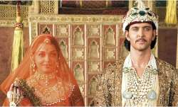 Still from Jodhaa Akbar