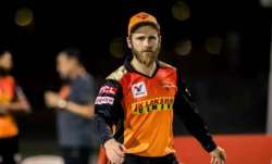 Sunrisers Hyderabad skipper Kane Williamson, IPL 2021, IPL 2021 postponed