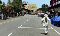 kerala lockdown, kerala lockdown dates, kerala lockdown extended, kerala lockdown news, kerala news,