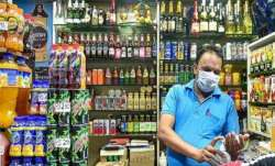 Goa COVID-19 curfew: Groceries, liquor shops to remain open