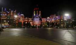 Maharashtra extended lockdown till May 31.