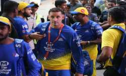 Chennai Super Kings batting coach Michael Hussey, IPL 2021, Michael Hussey, Mike Hussey