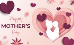 Happy Mother's Day 2021: Quotes, Wishes, SMS, WhatsApp messages, greetings, photos, HD images