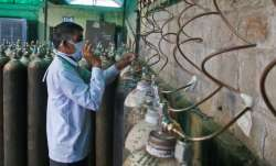 Chennai: Autos double up as ambulances, provide oxygen to
