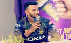 Prasidh Krishna tests positive for COVID-19; fourth player from KKR to contract virus