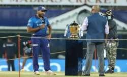 Mumbai Indians skipper Rohit Sharma, IPL 2021, MI,