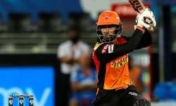 Sunrisers Hyderabad confirmed their wicketkeeper-batsman Wriddhiman Saha had tested positive for the