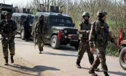 J-K cop dies as terrorists open fire in Srinagar