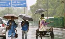 delhi monsoon