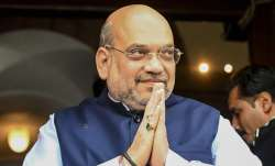 Centre to increase pace of COVID-19 vaccination in July-August: Amit Shah