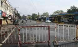 COVID lockdown, lockdown extension, June 21, Haryana, coronavirus pandemic, covid latest updates, co