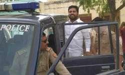 SP leader Dharmendra Yadav