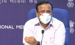 Health Ministry press conference, Health Ministry 85 decline daily covid cases, 85% decline daily co