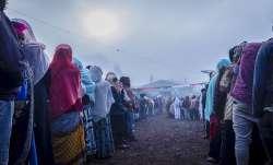 Dozens of people were killed atEthiopia's northern